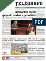 el Telegrafo 17-11-2011
