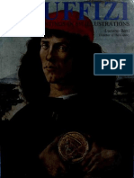 The Uffizi - All Paintings Exhibited in 657 Illustrations (Art)