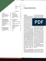 Chp1-Ecology and Palaeoecology