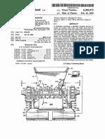 Patente trituradora