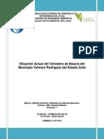 Situación Actual Del Vertedro Del Municipio Valmore Rodríguez (1)