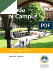 Aula Cattolica Mappa