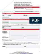 2014 IAEVG Application for Membership 2014