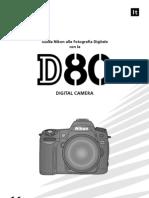 Nikon D 80 Manual
