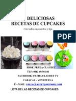 Guia de Cupcakes