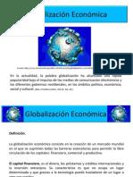 Globalización económica