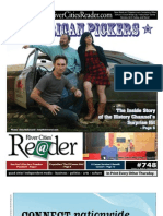 River Cities' Reader Issue 748 March 18, 2010