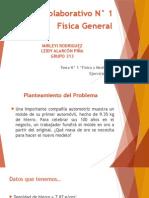 Presentacion Problema 2 Fisica y Medicion (Ejercicio 2)