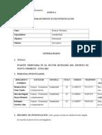 Evasión Tributaria en El Sector Hotelero Del Distrito de Nuevo Chimbote Junio 2015