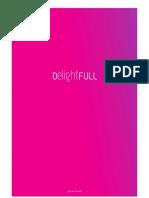PressBook - Delightfull