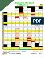 Calendário Escolar15-16_Versão Minha