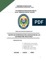Proyecto Ultimo