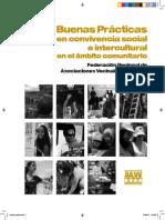 Buenas Prácticas en Convivencia Social e Intercultural en El Ámbito Comunitario - Madrid