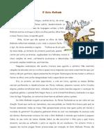 Ficha de Interpretação (5º) - Gato Malhado (2)