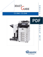 CS-3040_2540 Product Guide Final