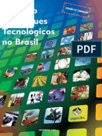 Portfolio Parque Tecnologicos Brasil