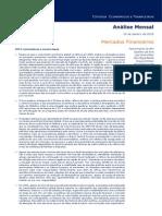 BPI Análise Mercados Financeiros Jan.2015