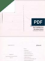 Administración de Empresas Petroleras de Exploracion y Produccion - Luzbel Napoleon Solorzano