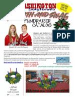 Brook Lexi Wreath Catalog 2015