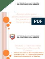 Presentación Programa Servicio Comunitario (1)