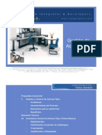 Gestión Activos Fijos - Presentación (Solución Basada en Barcode)