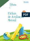 fichas de avaliação mensal 3 Gailivro matemática-.pdf