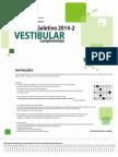 Vestibular Complementar 2014-2 (Prova)