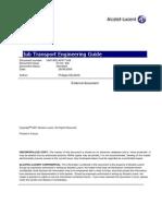 Umt Irc App 007149 Iub Teg Ua6 External Std Ed7-2 Std 090629