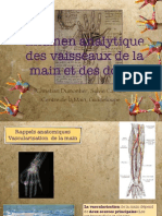 Examen Analytique Vaisseaux 2015-2016