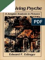 Edinger, Edward - The Living Psyche