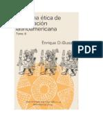 Dussel, Enrique - Para Una Ética de La Liberación Latinoamericana [Vol. II] [1973]