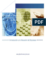 Material de Estudio Tema 4. Valuación de Empresas