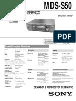 SONY MDS-S50.pdf