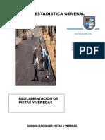 Normalizacion de Pistas y Veredas (1)