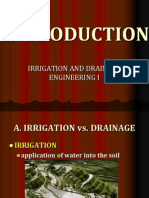 1-Irrigation Development in the Philippines