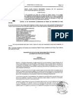 Reglamento de La Ley de Asociación Público-Privada en BC - Para Tecate