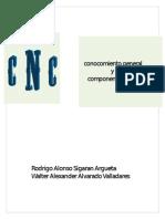 Tecnologia CNC