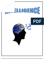 Presentation-1 Human Behaviour Intelligence