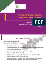 Tutoria 1 Introduccion, Fundamentos y Pensamiento Administrativo