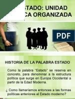 El Estado Unidad Politica Organizada (6)