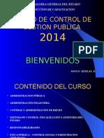 Gestion - Ayudas Visuales Sq 2014