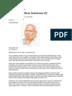 Azyumardi Azra- Citra Pendidikan Di Indonesia-2