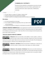 EL USO LICENCIAS CREATIVE COMMONS Y COPYRGHT.docx