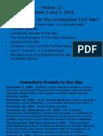 History 11 10-5,7-2015