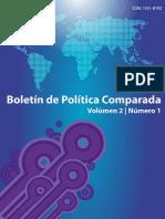 Www.politicacomparada.com.Ar