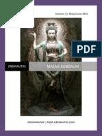 Obsidiana e a Kundalini