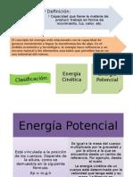 Energia Quiimica