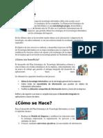 Planeación informática1