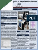 2015 NeuroLab MDP Poster