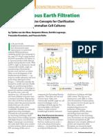 De Filtration Supplement Bioprocess Vol12